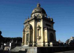 Chacarita, un Cementerio Museo