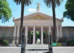 Chacarita: por un sendero de la memoria porteña
